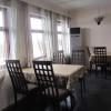 """Стол и стулья в ресторане базы """"Фишка"""""""
